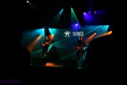 THINGS - Revelation revolution at L'echonova 012 (MiriFic Studio)