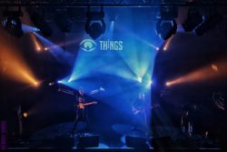 THINGS - Revelation revolution at L'echonova 018 (MiriFic Studio)