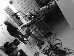 Radio show 01
