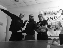 Radio show 07