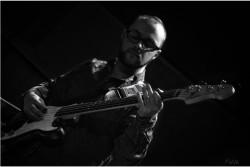 """Jérôme VIVIEN during """"Rising @ The Echo"""" - 2016-03-08 - Photography by Fabien LE GUERN (Saint-Avé - FRANCE)"""